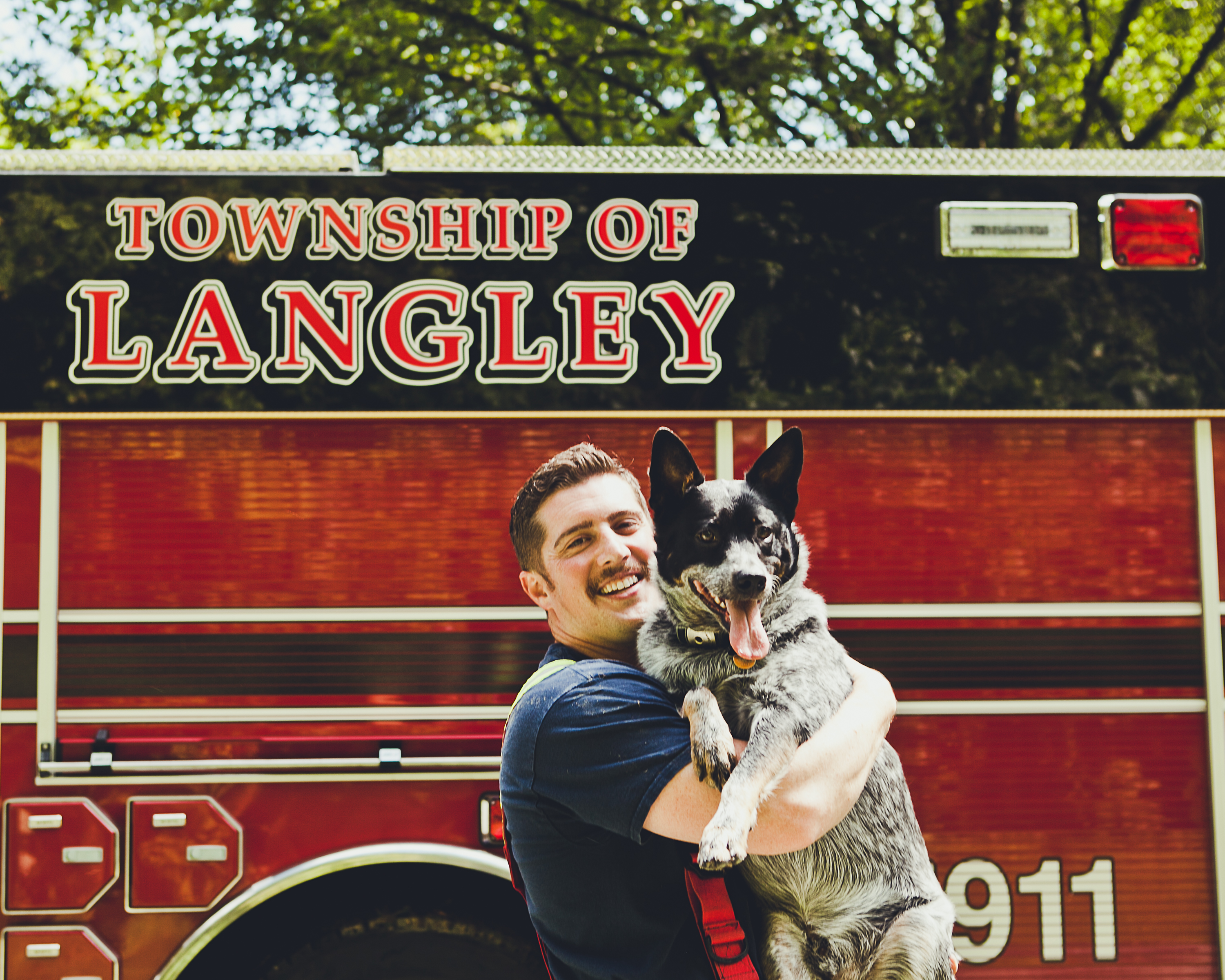 LAPS Firefighter Calendar 031